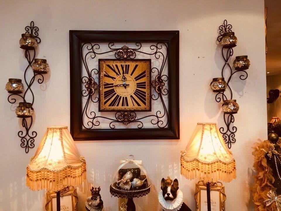 Exclusieve decoratie