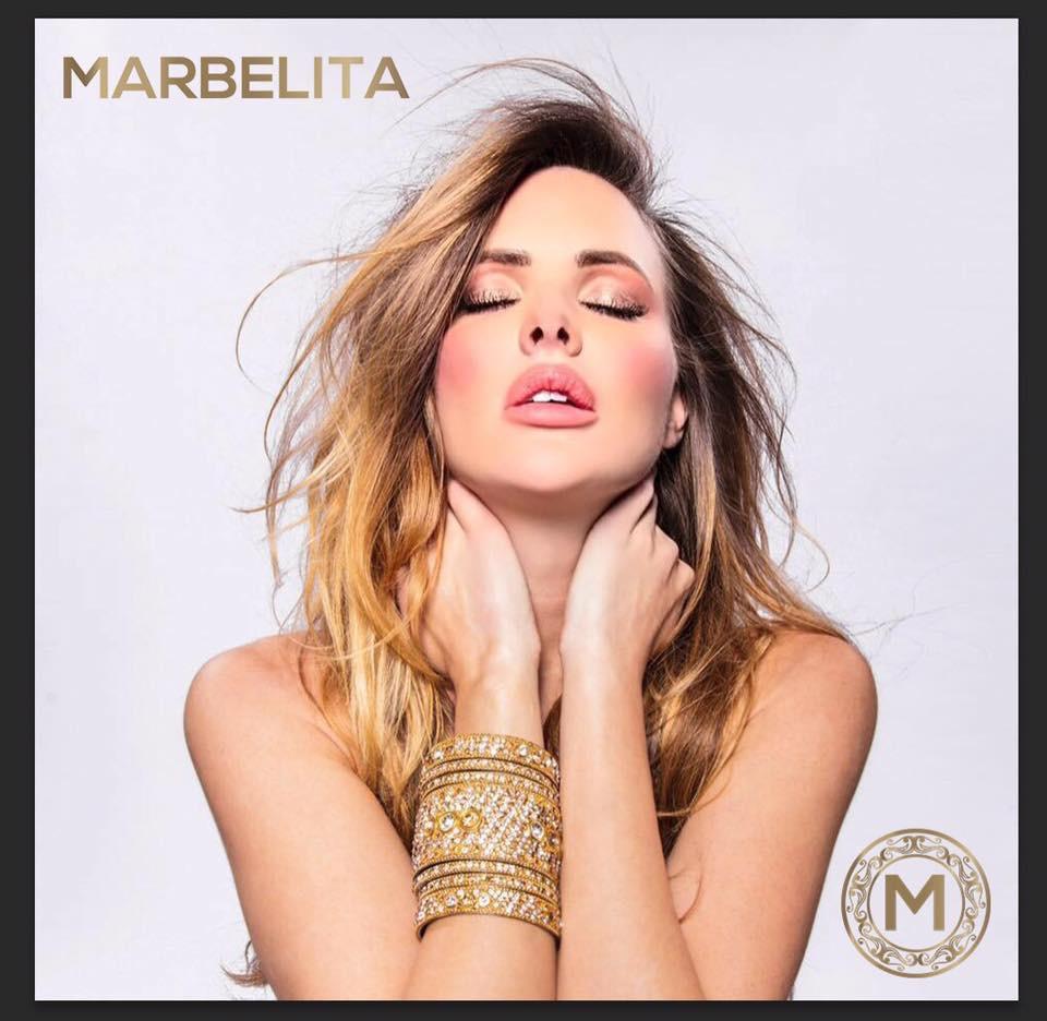 armbanden Marbelita